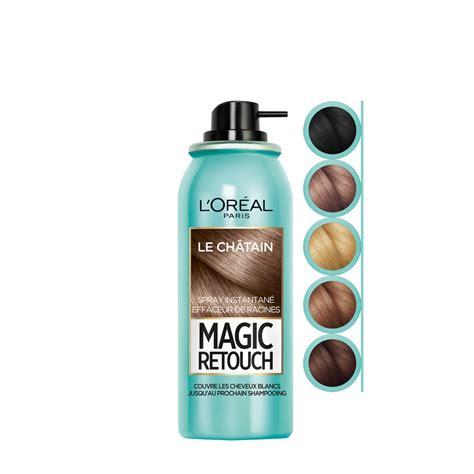 and the magic l magic retouch l or 233 al avis et tests internautes