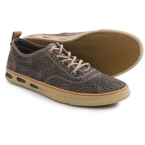 shoes for columbia sportswear vulc n vent canvas shoes for