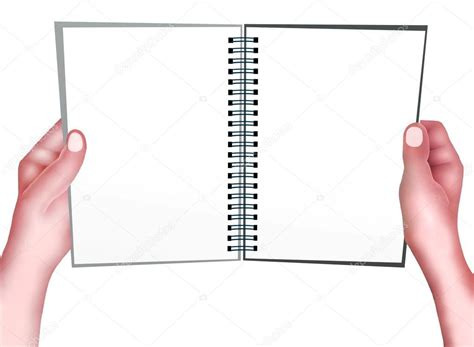 Joyko St Pad No 1 Sp 1 mano sosteniendo un color amarillo de bloc de notas