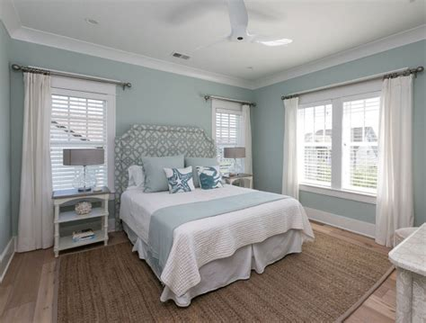 beach themed bedroom paint colors new beach house with coastal interiors home bunch