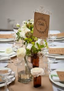 Table Ideas by 8 Rustic Wedding Tables The Bright Ideas Blog