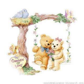 wallpaper 3d teddy bear teddy bears wallpapers 171 new 3d wallpaper