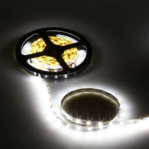 Led Light Strips Price Lowest Price Led Non Waterproof Light 5m