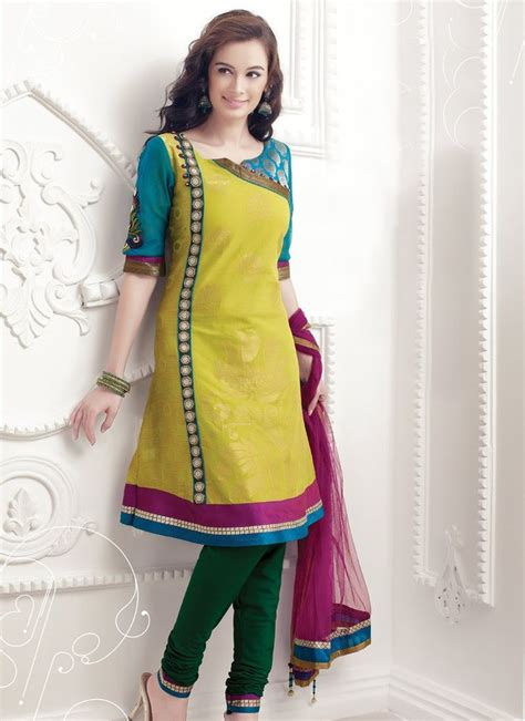 churidar cutting pattern jpg demo 53 best images about salwar neck pattern on pinterest