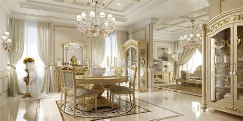 immagini sale da pranzo sala classica valdera luigi xvi arredamenti franco marcone
