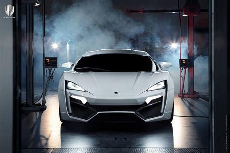 lykan hypersport lykan hypersport arab world s first supercar details