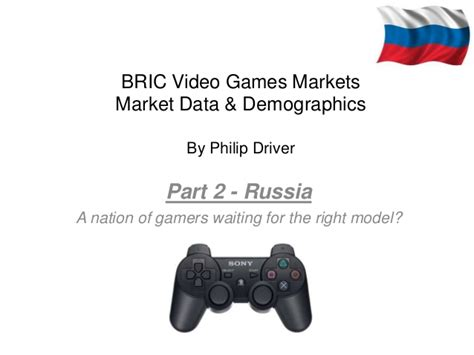 what is the use of philip driver russia market and marketing philip driver