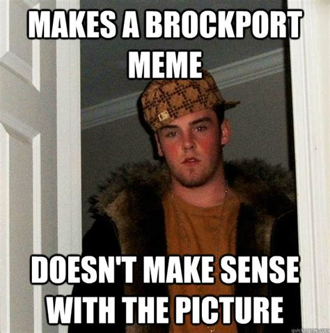 Meme Caption Maker - makes a brockport meme doesn t make sense with the picture