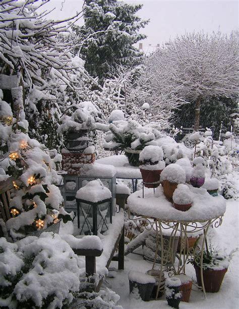 Winter Gardening Tips The Garden Glove Winter Gardening Ideas