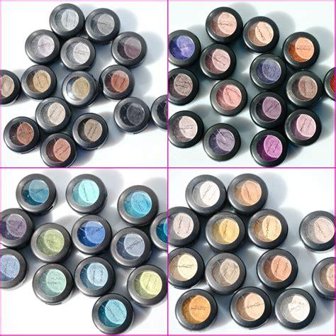 Eyeshadow Single mac de potting project or how i finally organized my eyeshadow singles ommorphia bar