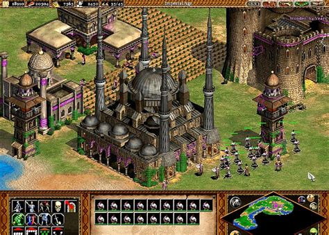 Age Of Empires 3 Ottoman Strategy Osmanlı Imparatorluğu Yer Aldığı 9 Pc Oyunu The Pack