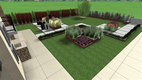 giardino progetto progetto giardino albano