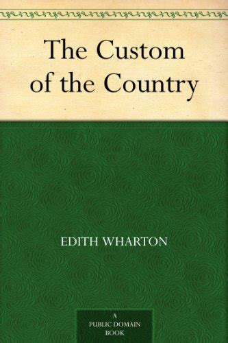 the custom of the country books the custom of the country ebookbargaindeals