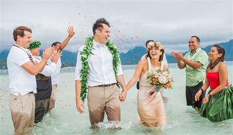 Tips for Planning your Hawaii Wedding   Hawaii.com