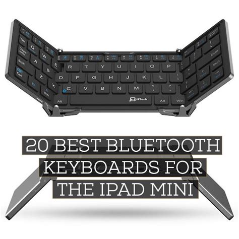 best bluetooth keyboards for 20 best bluetooth keyboards for the mini ipadable