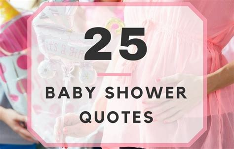 Quotes On Baby Shower by Baby Shower Quotes Oxsvitation