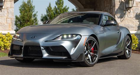 toyota gr supra 2020 2020 gr supra so it is a bmw or a toyota the answer is