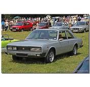 Simon Cars  Fiat 130 Coupe