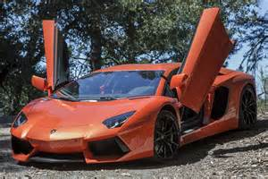 Rear Wheel Drive Lamborghini Lamborghini Won T Make A Rear Wheel Drive Aventador