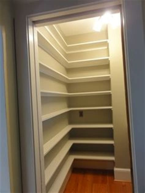 Narrow Pantry Shelving by 1000 Images About Pantry Shelving On Pantry Shelving Pantry And Kitchen Pantries