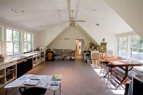 art studio design ideas for small spaces modern little 19 artist s studios and workspace interior design ideas