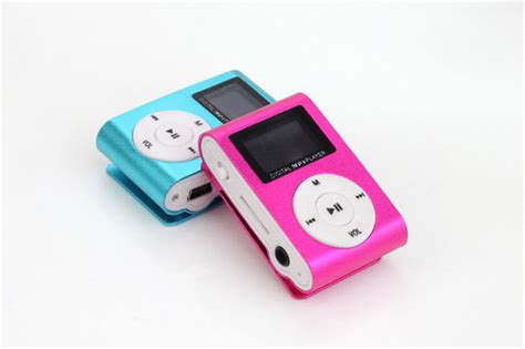 Mp3 Mini Plastics Clip Mp3 Player Tf Card Mp3 Jepit Shuffle mini usb metal clip mp3 player lcd screen support 32gb micro
