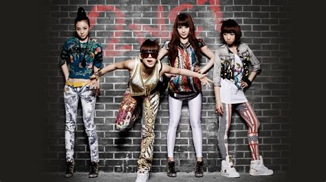 cool korean wallpaper cool wallpapers 2ne1 kpop hd wallpaper of korean
