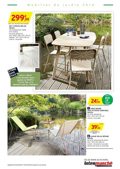 Exceptionnel Alinea Mobilier De Jardin #4: catalogue-intermarche-mobilier-de-jardin2016_005.png