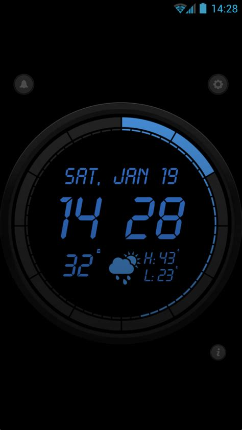 clocks for android phone the best alarm clock apps for android android central