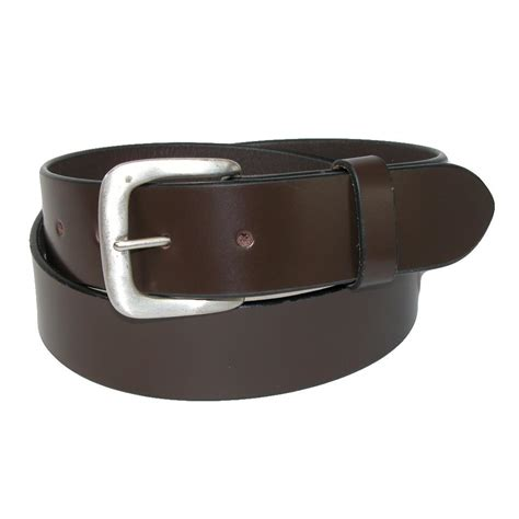 mens big leather 1 3 8 inch removable buckle bridle