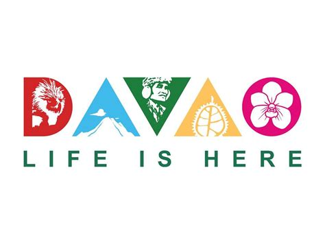And The City The Is Here by New Logo For Davao Is Here Unveiled Edge Davao