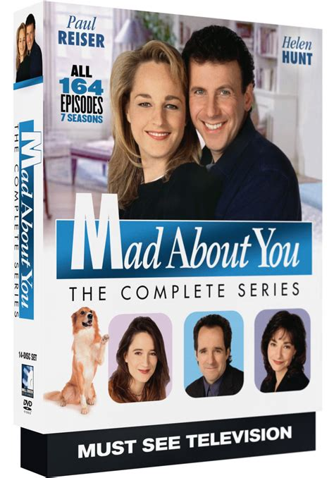 mad season 7 explores l mad about you complete tv series seasons 1 2 3 4 5 6 7