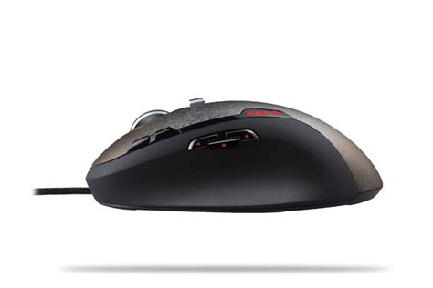 Mouse Gaming Logitech G500 logitech gaming mouse g500 replaces g5 new g330 gaming