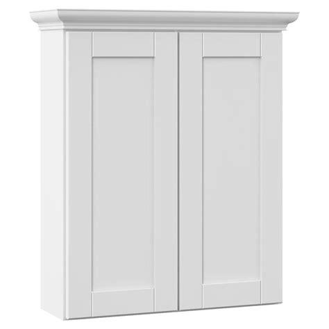 glacier bay bathroom storage cabinets glacier bay modular 24 6 in w x 29 in h bath storage