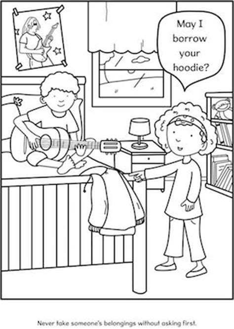 coloring pages for respect 7 free colouring pages for on positive values