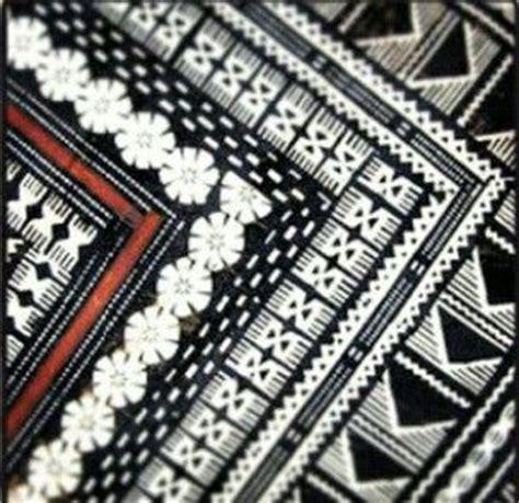 fijian print masi tapa fiji culturestrong pinterest
