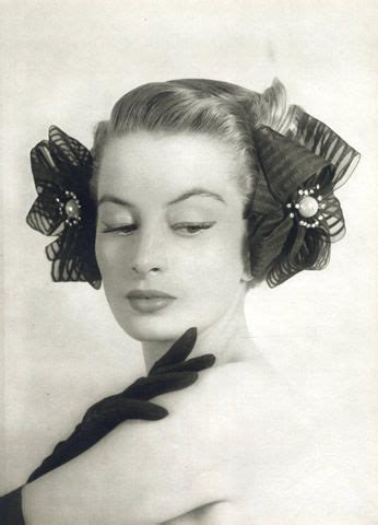 old photos of hair foil 1950 56 best capucine images on pinterest french actress