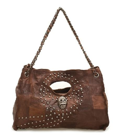 Affordable Leather by Brown Leather Satchel Handbag Cheap Leather Handbag