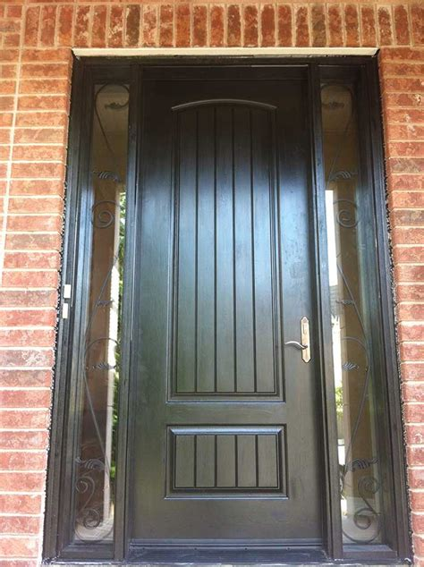 8 front door 8 foot doors front entry doors toronto