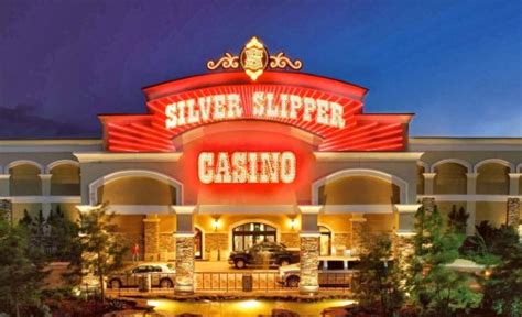 silver slipper casino hotel silver slipper bay st louis 28 images silver slipper