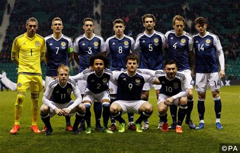 scotland football team scotland vs slovenia predictions betting tips and match