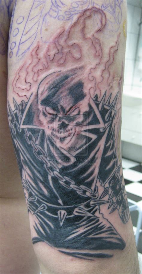 ghost tattoo gallery ghost tattoos design ideas pictures gallery