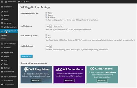 free wordpress themes page builder the best page builders for wordpress free and premium