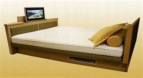 crazy beds funzug com top 10 high tech crazy beds bed system sleep comes inch
