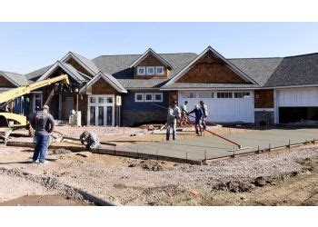 Am Pm Plumbing Sioux Falls by Top 3 Home Builders In Sioux Falls Sd Threebestrated Review