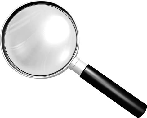 Kaca Pembesar 100mm Loupe Magnifying Glass Magnifier loupe png images free