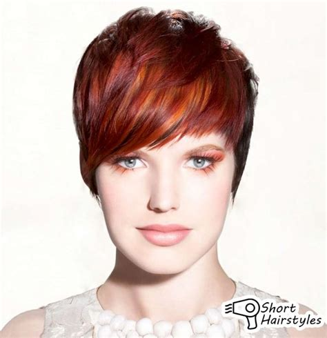 hairstyles with highlights 2014 187 best short hairstyles 2014 images on pinterest