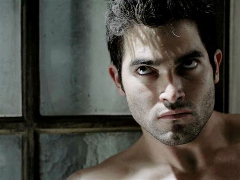 Or Hale Derek Derek Hale Wallpaper 25093982 Fanpop