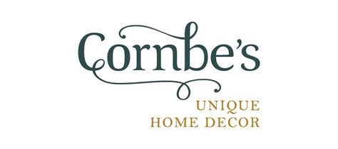 Home Interiors Logo Cornbe S Logo Jenn David Design