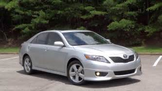 Used Toyota Camry 2011 Price 2011 Toyota Camry Se